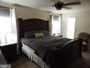 Master Bedroom - 12609 TOLL HOUSE RD, SPOTSYLVANIA