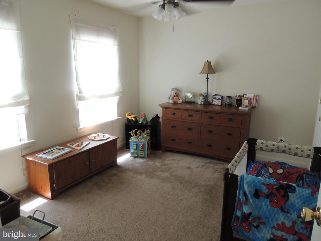 Bedroom 1 - 12609 TOLL HOUSE RD, SPOTSYLVANIA