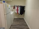 Large Laundry Room - 12609 TOLL HOUSE RD, SPOTSYLVANIA