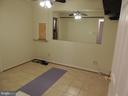 Fitness Room - 12609 TOLL HOUSE RD, SPOTSYLVANIA