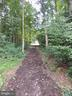 Private path to house from Lee Lake - 12609 TOLL HOUSE RD, SPOTSYLVANIA