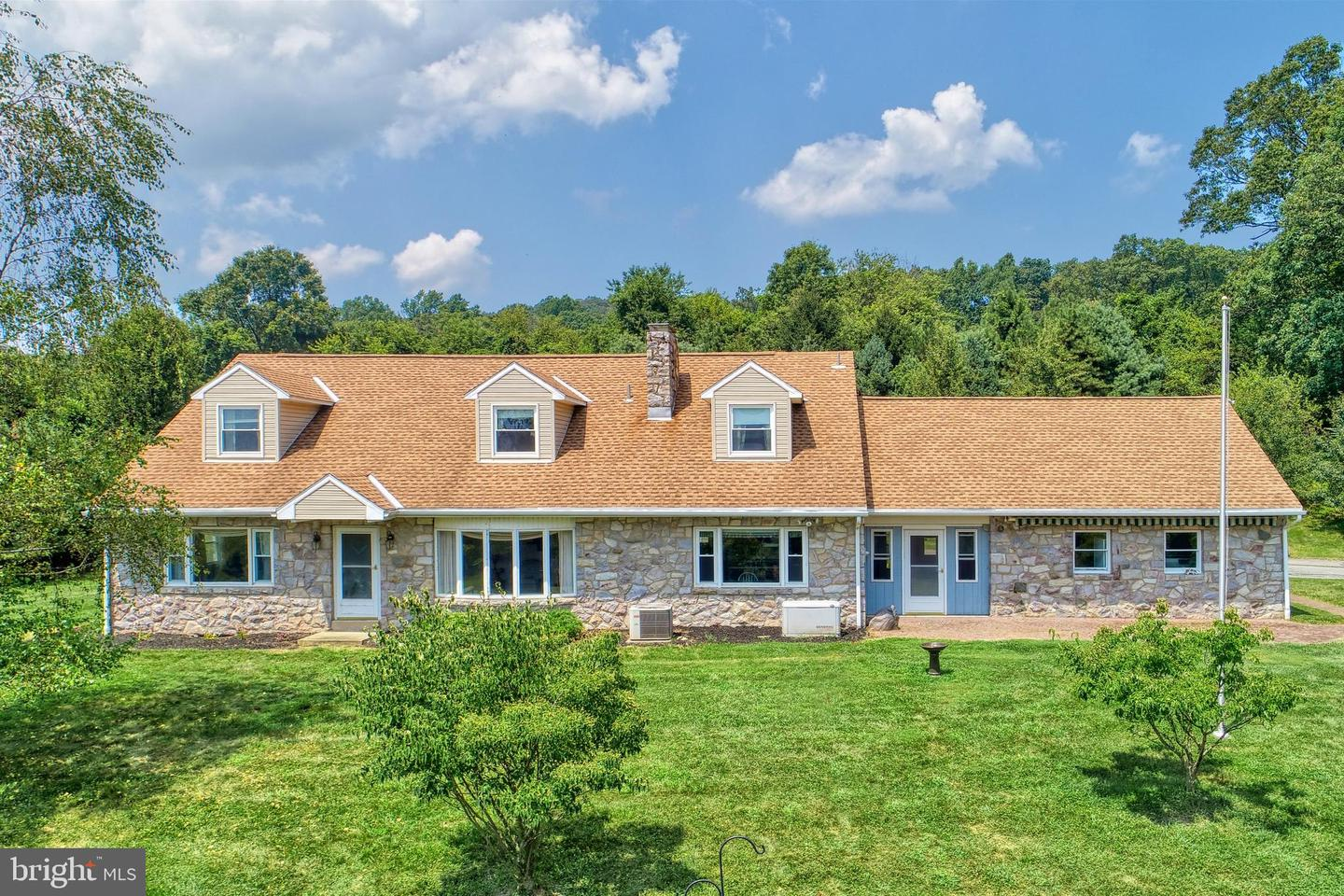 Single Family Homes for Sale at Temple, Pennsylvania 19560 United States