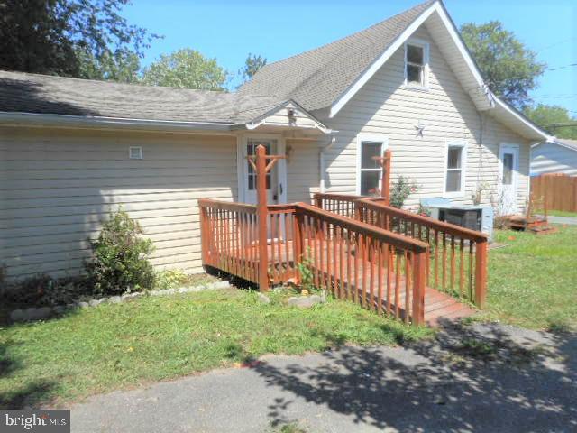 Single Family Homes 為 出售 在 Charlestown, 馬里蘭州 21914 美國