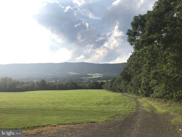 Land for Sale at Amberson, Pennsylvania 17210 United States