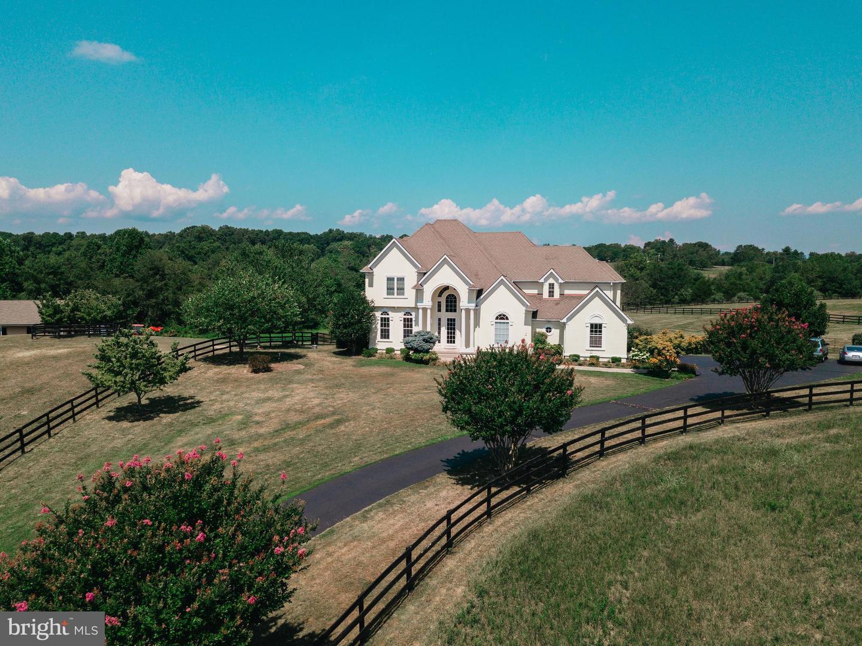 Single Family Homes för Försäljning vid Amissville, Virginia 20106 Förenta staterna