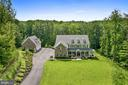 5.86 acres of beauty - 11606 LAWTER LN, CLIFTON