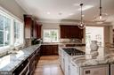 Lots of counter space and storage - 11606 LAWTER LN, CLIFTON