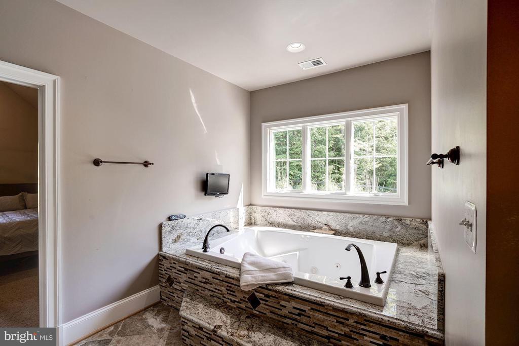 luxury tub - 11606 LAWTER LN, CLIFTON