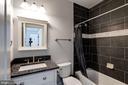 bathroom - 11606 LAWTER LN, CLIFTON