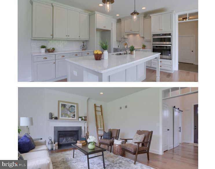 Single Family Homes για την Πώληση στο Ronks, Πενσιλβανια 17572 Ηνωμένες Πολιτείες