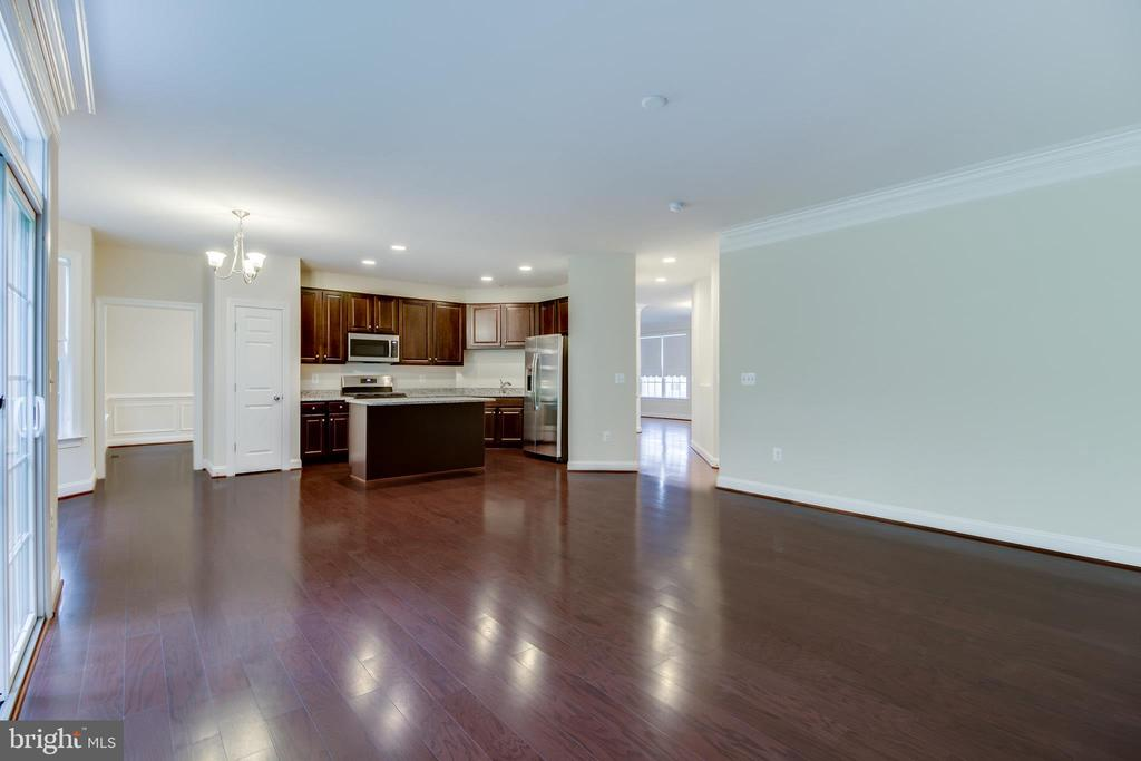 Sample Photo - Not all Opts Included in Base Price - 5034 QUINLAN DR, WOODBRIDGE