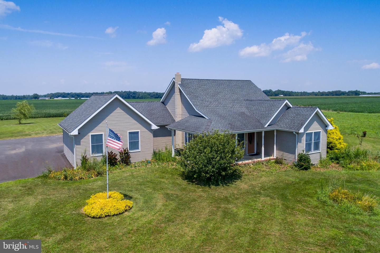Single Family Homes για την Πώληση στο Bridgeton, Νιου Τζερσεϋ 08302 Ηνωμένες Πολιτείες