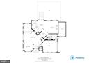Main Level Floor Plan - 43353 VESTALS PL, LEESBURG