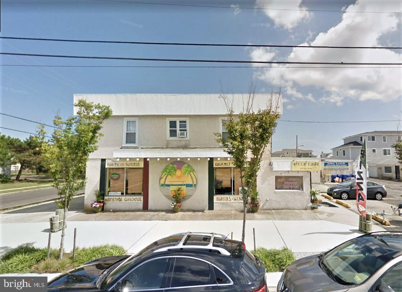 Single Family Homes للـ Sale في Brigantine, New Jersey 08203 United States