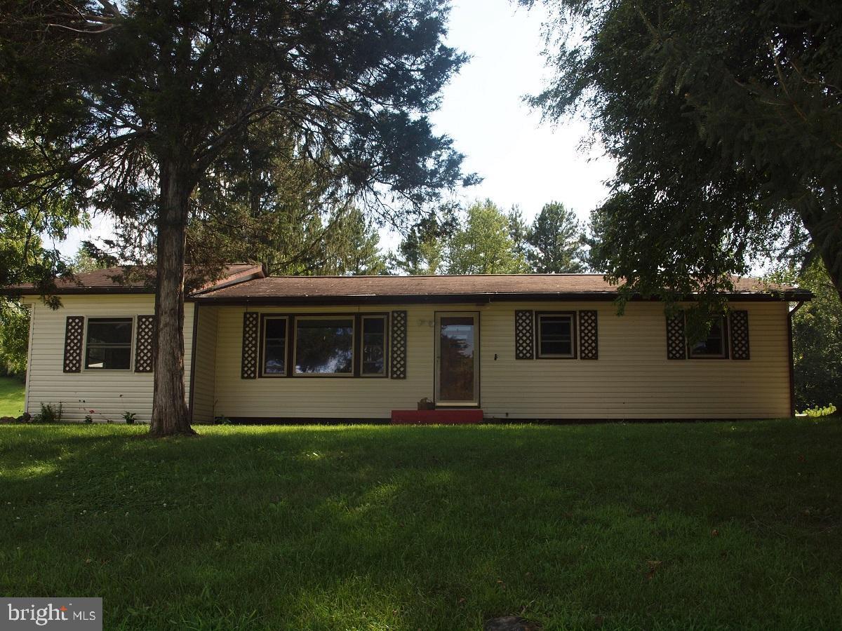 Single Family Homes 为 销售 在 Brandywine, 西弗吉尼亚州 26802 美国