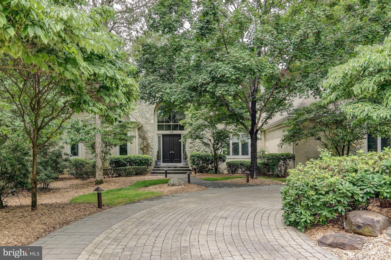 Single Family Homes のために 売買 アット Voorhees, ニュージャージー 08043 アメリカ