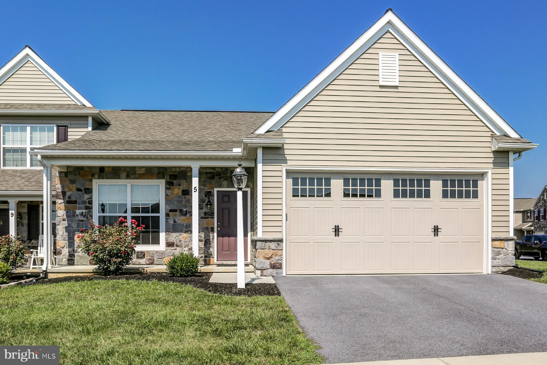 Welcome to 5 Wheatland Court!