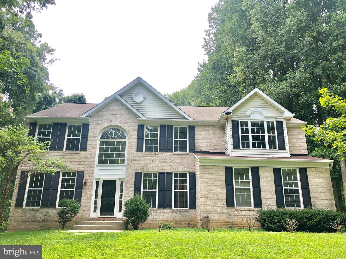 Single Family Homes for Sale at Ellicott City, Maryland 21042 United States