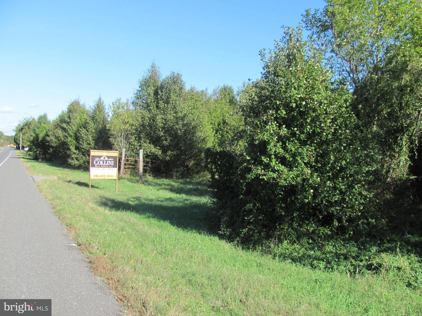 Land for Sale at Milmay, New Jersey 08340 United States