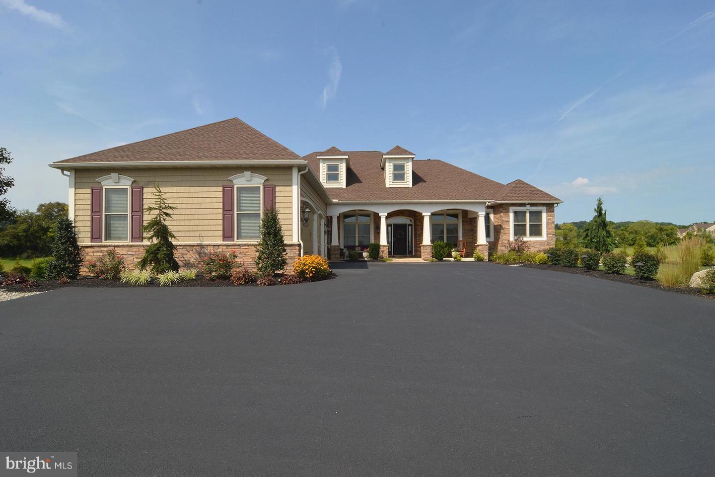Single Family Homes للـ Sale في Sinking Spring, Pennsylvania 19608 United States