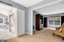 Complete with his and her extras... - 4705 LEEHIGH CT, FAIRFAX