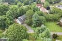 This home is sited on a quiet, pristine cul-de-sac - 4705 LEEHIGH CT, FAIRFAX