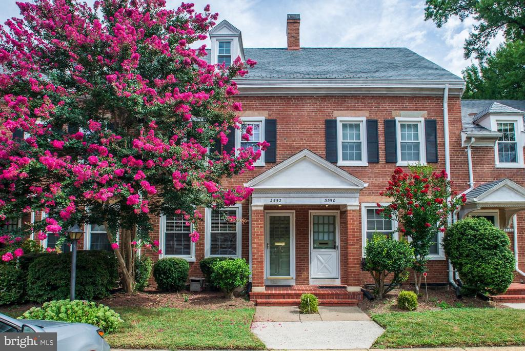 Welcome Home! - 3552 S STAFFORD ST, ARLINGTON
