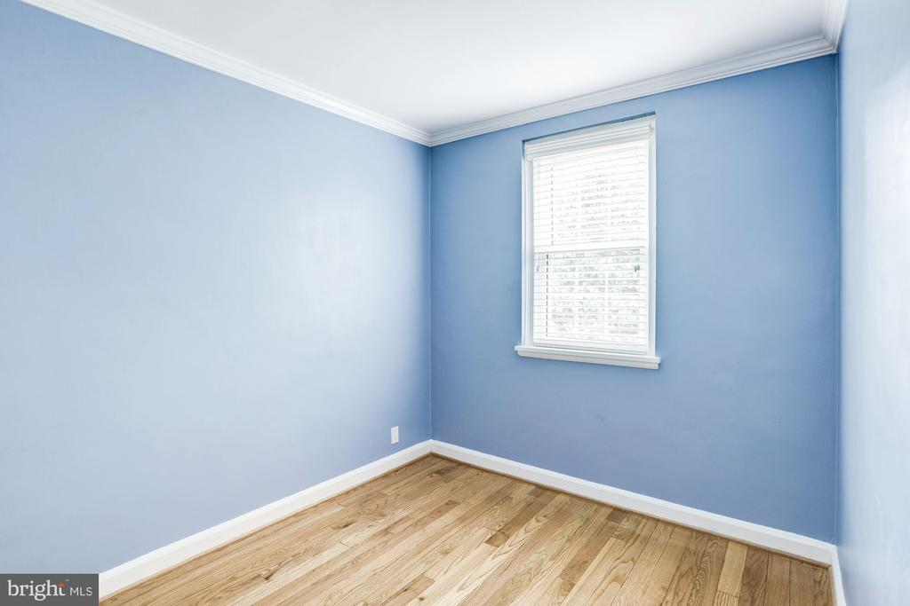 Second Bedroom - 3552 S STAFFORD ST, ARLINGTON