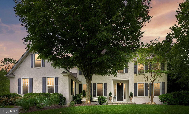 Single Family Homes للـ Sale في Downingtown, Pennsylvania 19335 United States