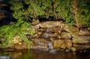 Koi Pond - 10810 TRADEWIND DR, OAKTON