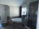 Master Suite Bath - 18 NUGENT DR, STAFFORD