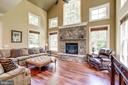 Details for bright yet cozy everyday enjoyment - 3001 WEBER PL, OAKTON