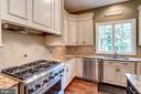 High end stainless steel appliances - 3001 WEBER PL, OAKTON