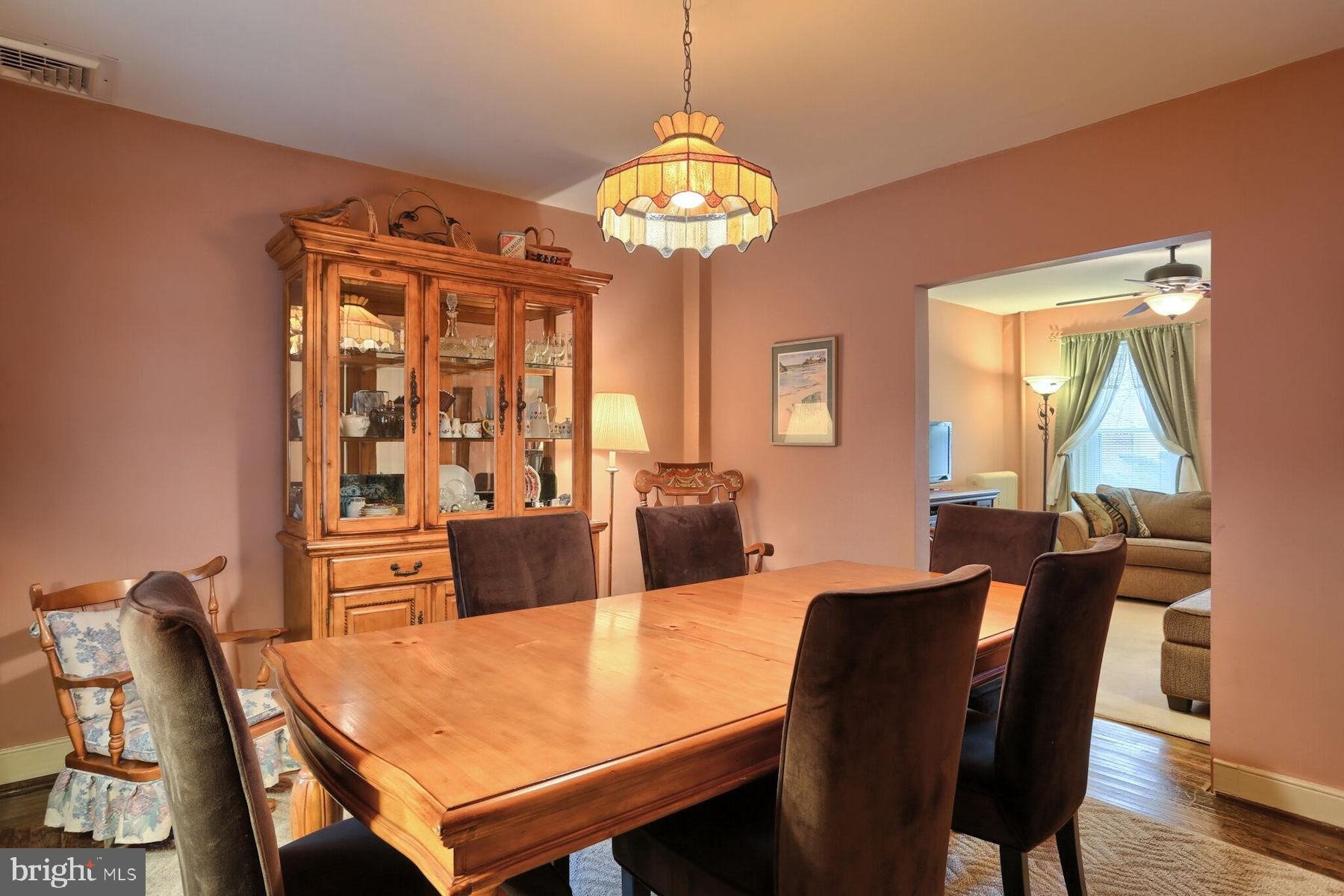 2nd Floor Dining Room View 2