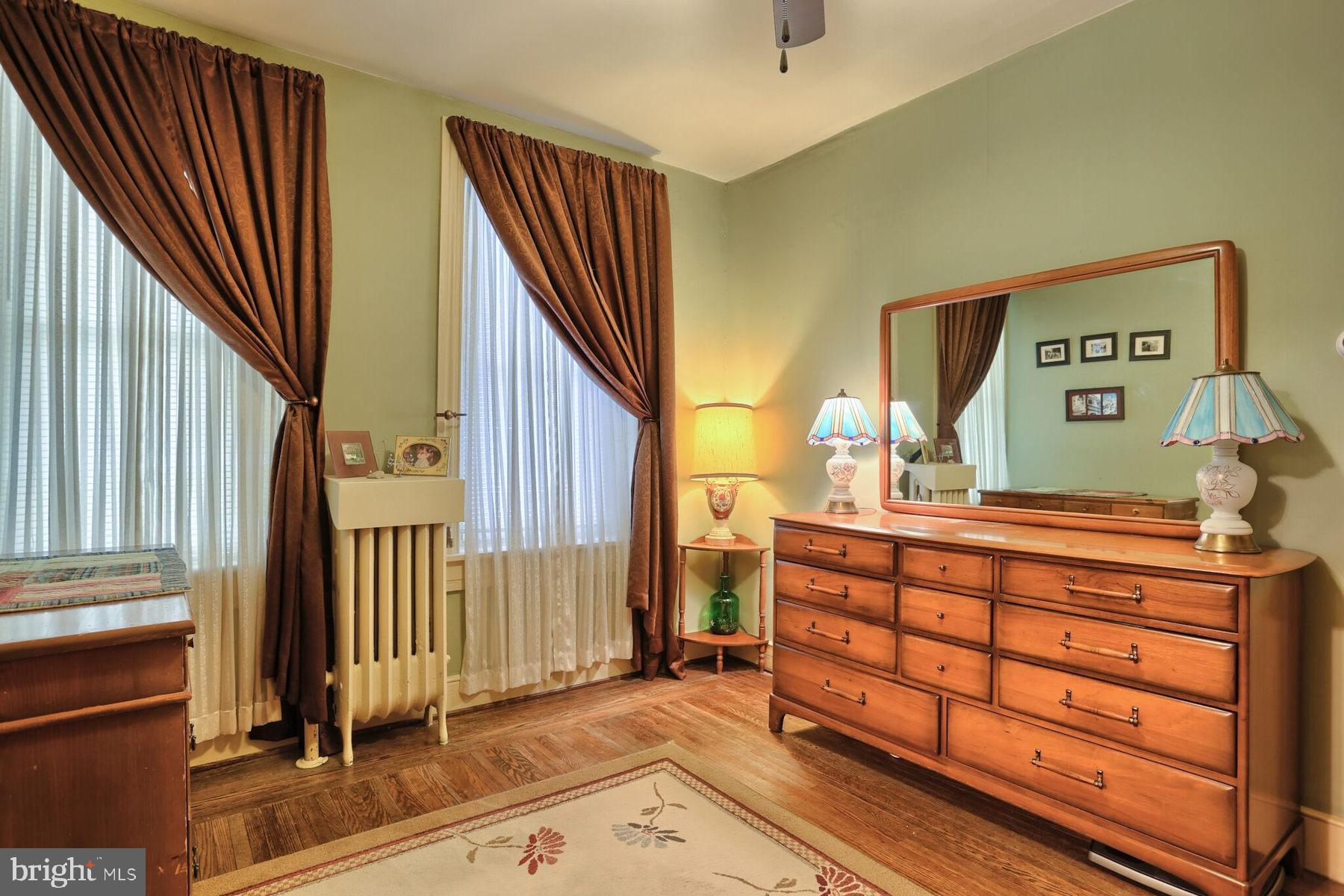 2nd Floor Bedroom 2, ( walk thru )