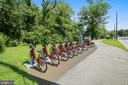 Bike Share - 4040 19TH ST NE, WASHINGTON