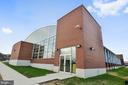 Recreation facilities - 4040 19TH ST NE, WASHINGTON