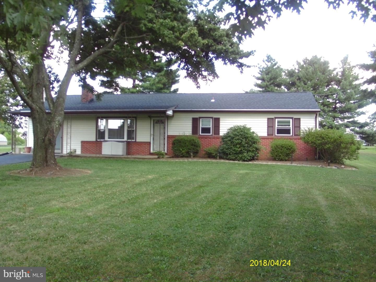 Single Family Homes por un Venta en Churchville, Maryland 21028 Estados Unidos