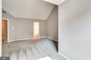 Master Bedroom - 3822 DEVIL TREE CT #14-B, HYATTSVILLE