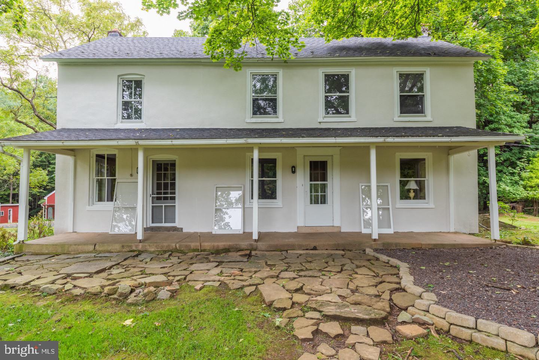 Single Family Homes για την Πώληση στο Quakertown, Πενσιλβανια 18951 Ηνωμένες Πολιτείες