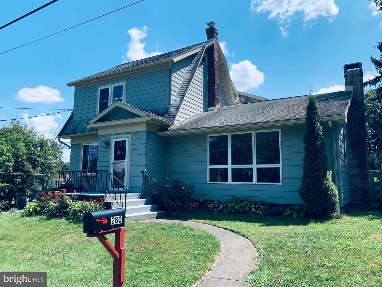 Single Family Homes for Sale at Ashland, Pennsylvania 17921 United States