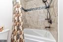 New Master Bath Whirlpool Tub/Shower - 5400 RIDGE RD, MOUNT AIRY