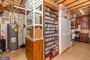 More Storage Space (26'x15') - 5400 RIDGE RD, MOUNT AIRY