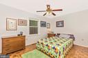 Bedroom #2 - 5400 RIDGE RD, MOUNT AIRY