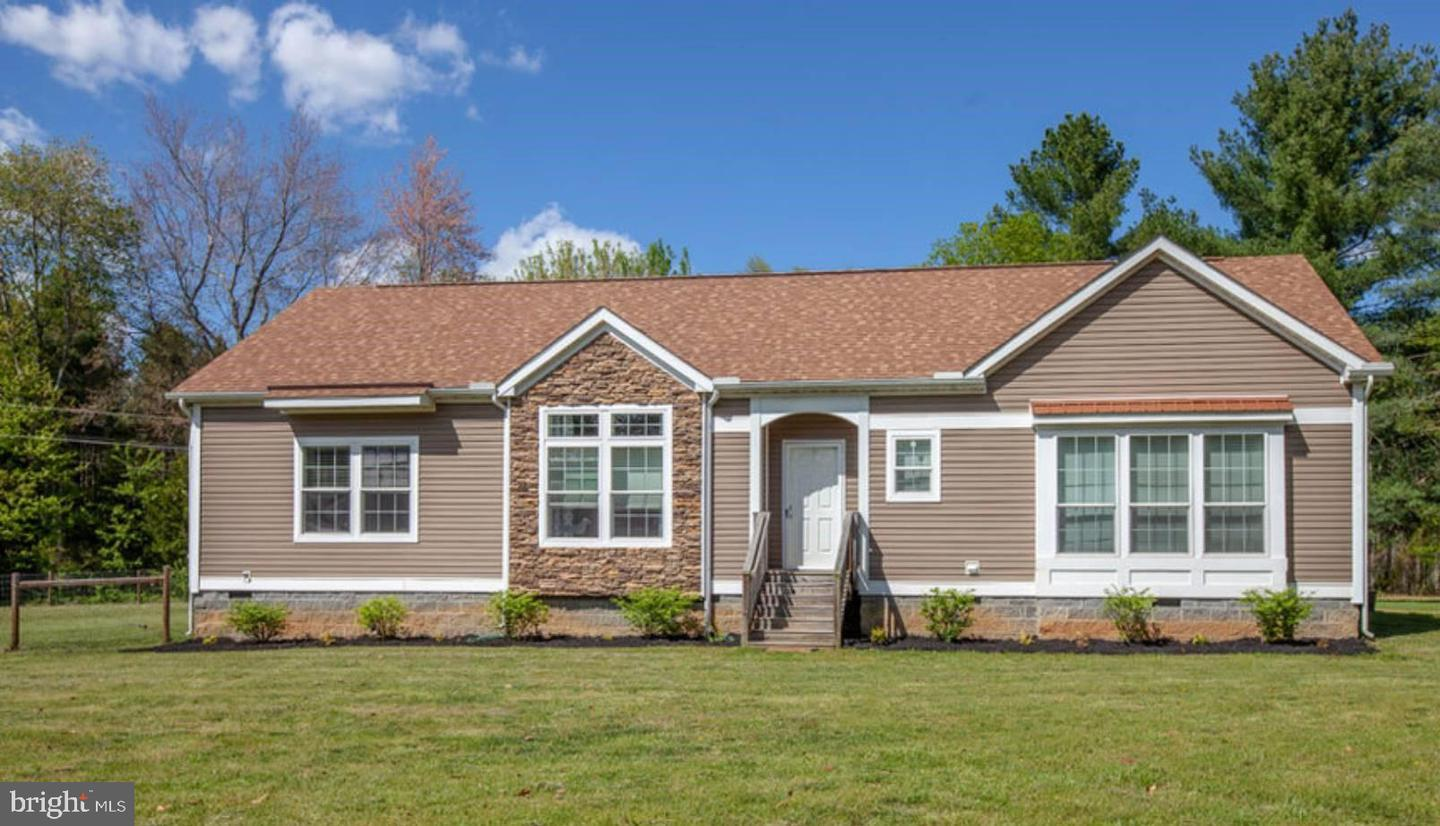 Single Family Homes للـ Sale في Louisa, Virginia 23093 United States