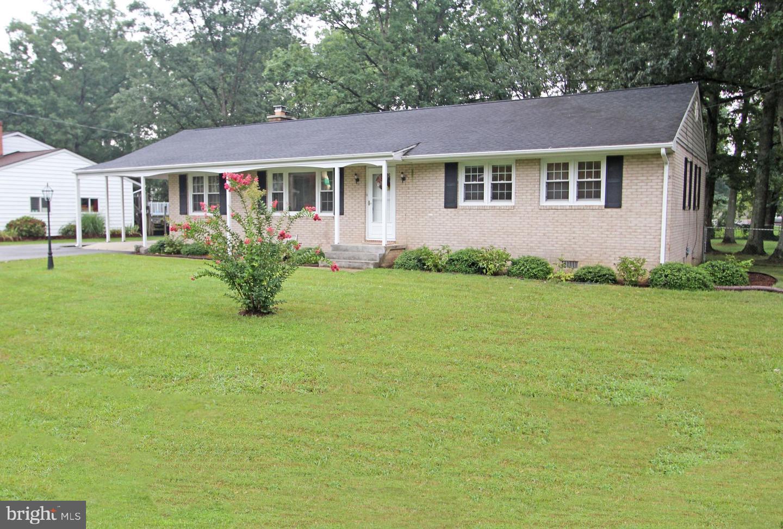 Single Family Homes för Försäljning vid Great Mills, Maryland 20634 Förenta staterna