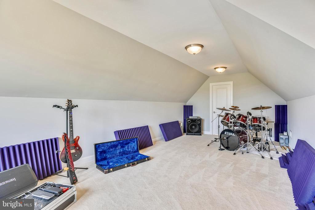 Bedroom 5 - 16875 DETERMINE CT, LEESBURG