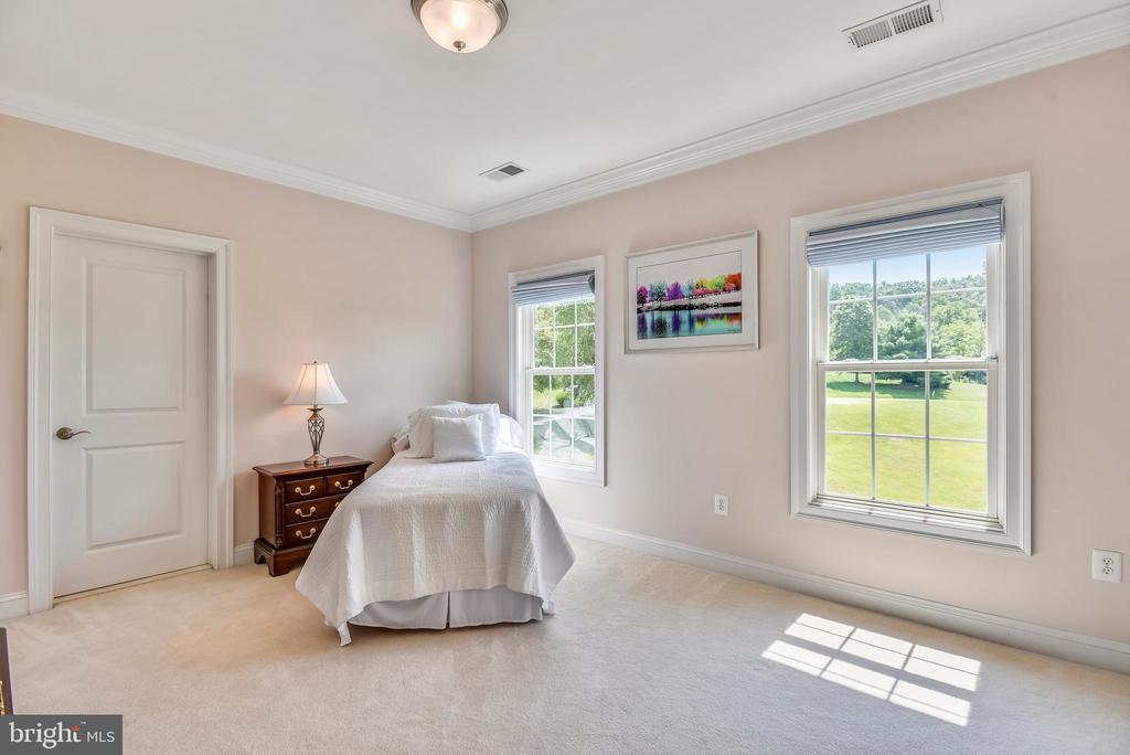 Bedroom 4 - Princess Suite - 16875 DETERMINE CT, LEESBURG