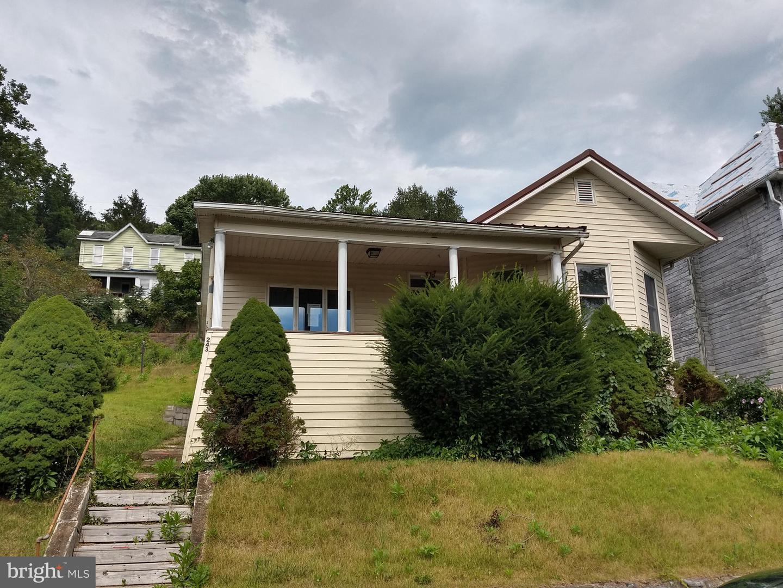 Single Family Homes 용 매매 에 Grafton, 웨스트버지니아 26354 미국