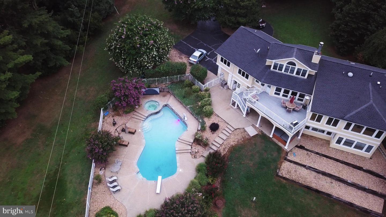 Single Family Homes للـ Sale في Stafford, Virginia 22554 United States